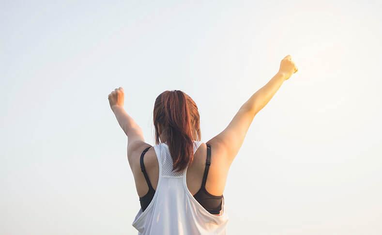 como entrenar motivacion